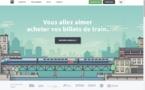 Billets de train : Capitaine Train lève 5,5M€