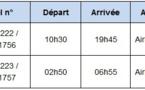 Airberlin ouvre une nouvelle ligne entre Stuttgart et Abu Dhabi