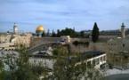 Là où tout a commencé : 4ème épisode - à la découverte de Jérusalem