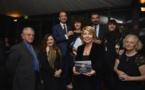 Italie : le bureau local d'Atout France récompensé pour ses événements pour la presse