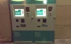 Marseille : Thello installe ses bornes de réservation en Gare Saint Charles