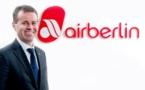 airberlin : Paul Verhagen nommé Directeur Commercial pour l'Europe de l'Ouest