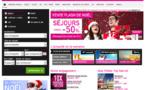 Bravofly Rumbo Group fait une offre de rachat de lastminute.com