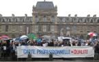 Loi Macron : les guides-conférenciers français refusent de brader leur métier