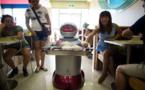 Avatar, humanoïde... à quoi ressembleront les robots dédiés au tourisme ?