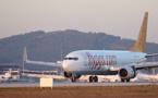 Pegasus Airlines volera vers Nice, Lyon et Milan dès fin mars 2015