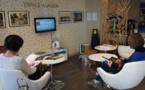 La Garenne-Colombes : Univairmer casse les codes de l'accueil clients en agence (Vidéo)