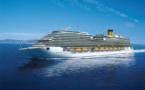 Lauréats de la Mer : 1500 agents de voyages à bord du Costa Diadema