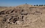 La case de l'Oncle Dom : quand la Turquie archéologise en fanfare !