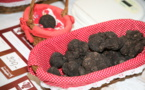 La truffe se fête à Sarlat, ville médiévale et capitale du Périgord Noir !