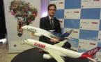 Aérien : le groupe LATAM veut devenir la référence en Amérique Latine