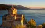 Macédoine : +14 % de visiteurs français en 2014
