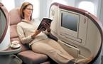 Jet Airways : nouveaux produits First Class et Première