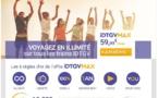 IDTGVMax : 10 000 abonnements illimités IDTGV !