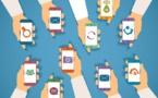 2015 : les marketeurs misent sur le mobile et les réseaux sociaux