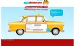 """AIRclandestino : le """"taxi-partage"""" pour les passagers d'un même vol"""