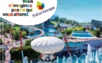 Nouveauté : Futuroscope va inaugurer l'Arena, fun Xperiences !