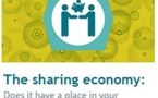 Airbnb, Uber et compagnie, efficaces pour les voyages d'affaires ?