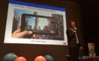 """Rodolphe Roux : """"Le nouveau flingue des entreprises, c'est le mobile !"""""""