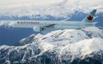 Air Canada : résultats records en 2014