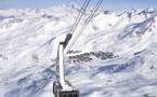Val Thorens garantie la neige jusqu'au 1er mai