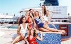 Croisières de France lance la première Croisière Miss France