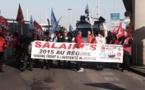 Aéroports de Paris : nouveau préavis de grève pour le 19 février