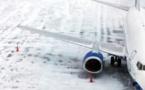 Neige à Istanbul : de nombreux vols annulés et retardés à l'aéroport Atatürk