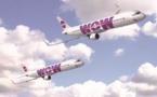 WOW air intègre 2 nouveaux A321 à sa flotte