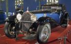 La Cité de l'Automobile de Mulhouse, ou l'étonnante histoire des frères Schlumpf !