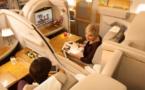 J'ai testé pour vous... la First Lyon-Dubaï avec Emirates
