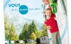 VVF Villages : nouvelle brochure camping 2015