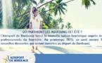 Bordeaux : workshop compagnies aériennes mardi 3 mars 2015