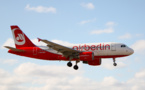Air Berlin : l'ancienne directrice France attaque son employeur aux Prudhommes