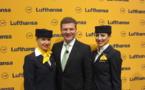 Lufthansa s'apprête à investir 1,5 milliard d'euros pour rénover sa flotte