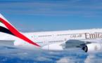 Emirates lance un vol quotidien Dubaï - Bali