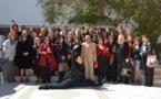 Tunisie : 50 femmes réunies pour la 13e rencontre des Femmes de Méditerranée