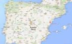 """Espagne : Ryanair volera vers l'aéroport """"fantôme"""" de Castellon dès septembre 2015"""