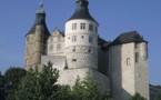 Montbéliard : exposition Albert André au château des ducs de Wurtemberg