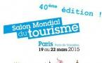Salon Mondial du Tourisme : la 40ème édition s'ouvre ce jeudi à Paris !