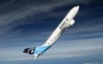 Incentive : pourquoi pas un vol en apesanteur ou dans un avion de chasse ?