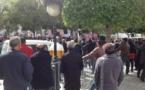 Tunisie : concerts et rassemblements pour la paix dans le centre de Tunis