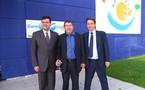 Nîmes : New Axis Airways assurera les vols Eurociel