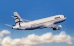 Aegean Airlines : le CA s'envole de 7 % en 2014