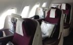 Qatar Airways : j'ai testé pour vous le vol Paris-Doha en A380