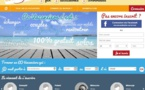 "Site Co-vacanciers : Marmara deviendra-t-il le prochain ""Tinder"" des vacances ?"