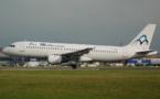 Air Méditerranée : le PDG en tournée pour rassurer les salariés sur leur avenir