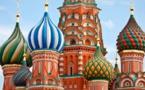 Amslav : promotion pour les agents de voyages sur un combiné Moscou - Saint-Pétersbourg