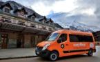 Easybus lance une navette entre Paris et l'aéroport de Roissy pour 2 euros !