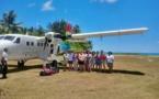 Seychelles : 10 AGV en éductour avec Passion des Îles